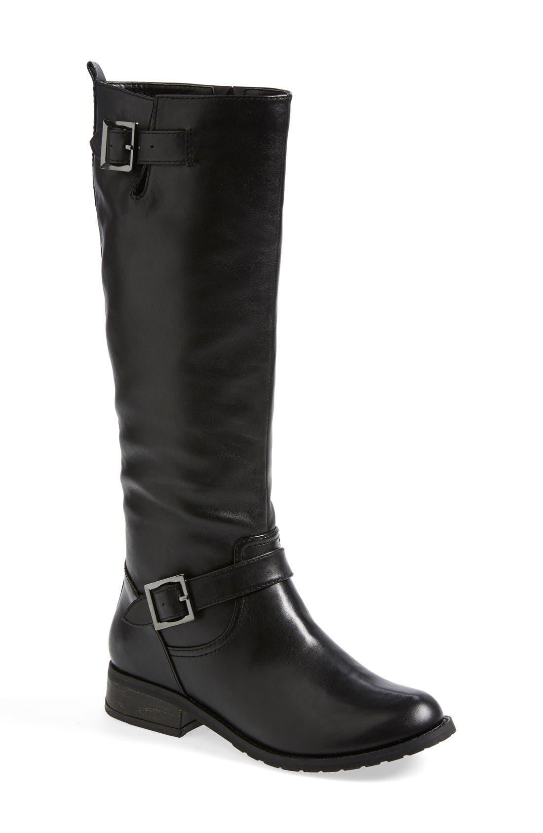 Main Image - BP. 'Burton' Moto Boot (Women)