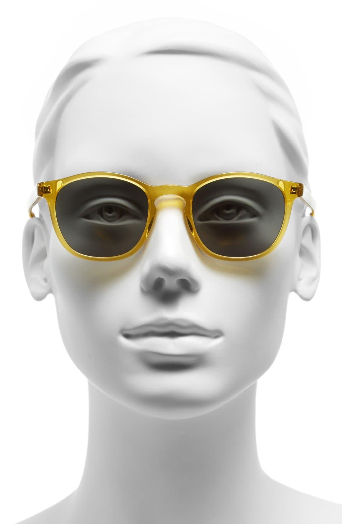 Alternate Image 2  - RAEN 'St. Malo' 48mm Sunglasses
