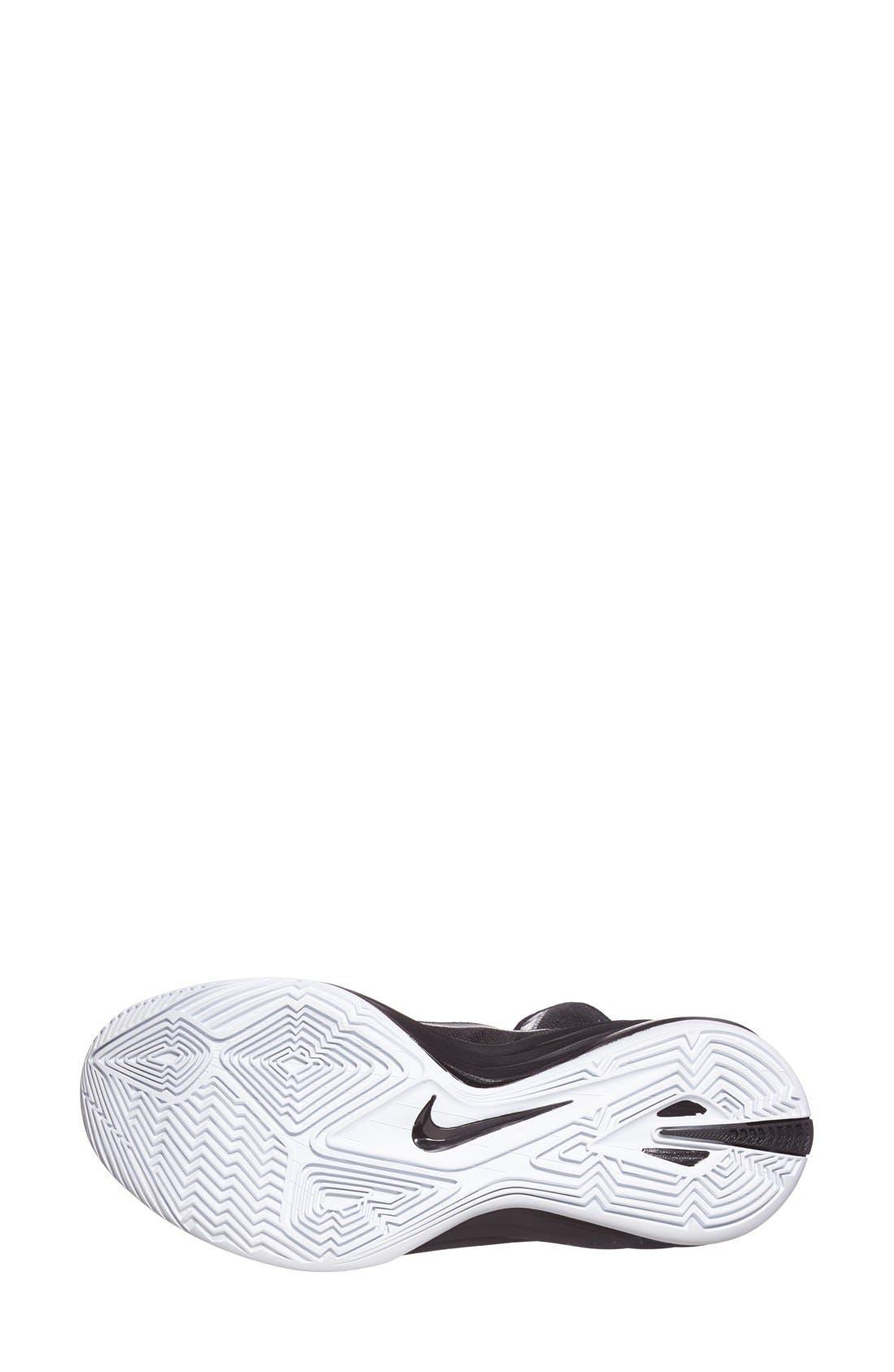 Alternate Image 4  - Nike 'Hyperdunk 2014' Basketball Shoe (Women)