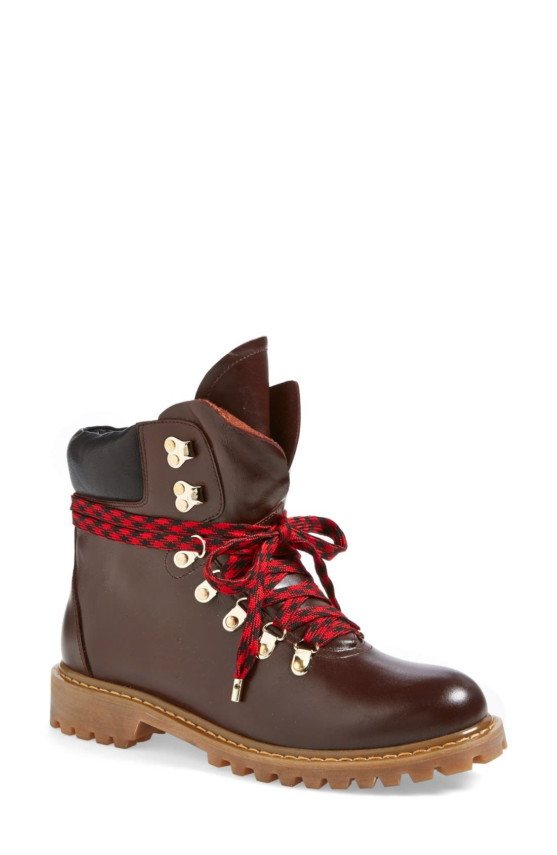 Alternate Image 1 Selected - Joie 'Norfolk' Leather Boot (Women)