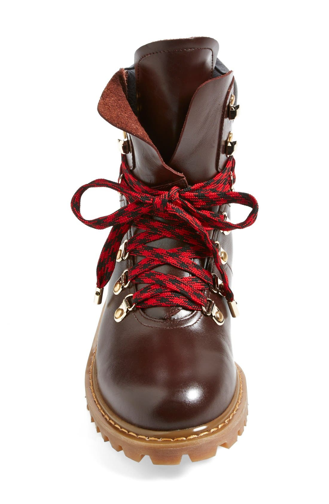 Alternate Image 3  - Joie 'Norfolk' Leather Boot (Women)