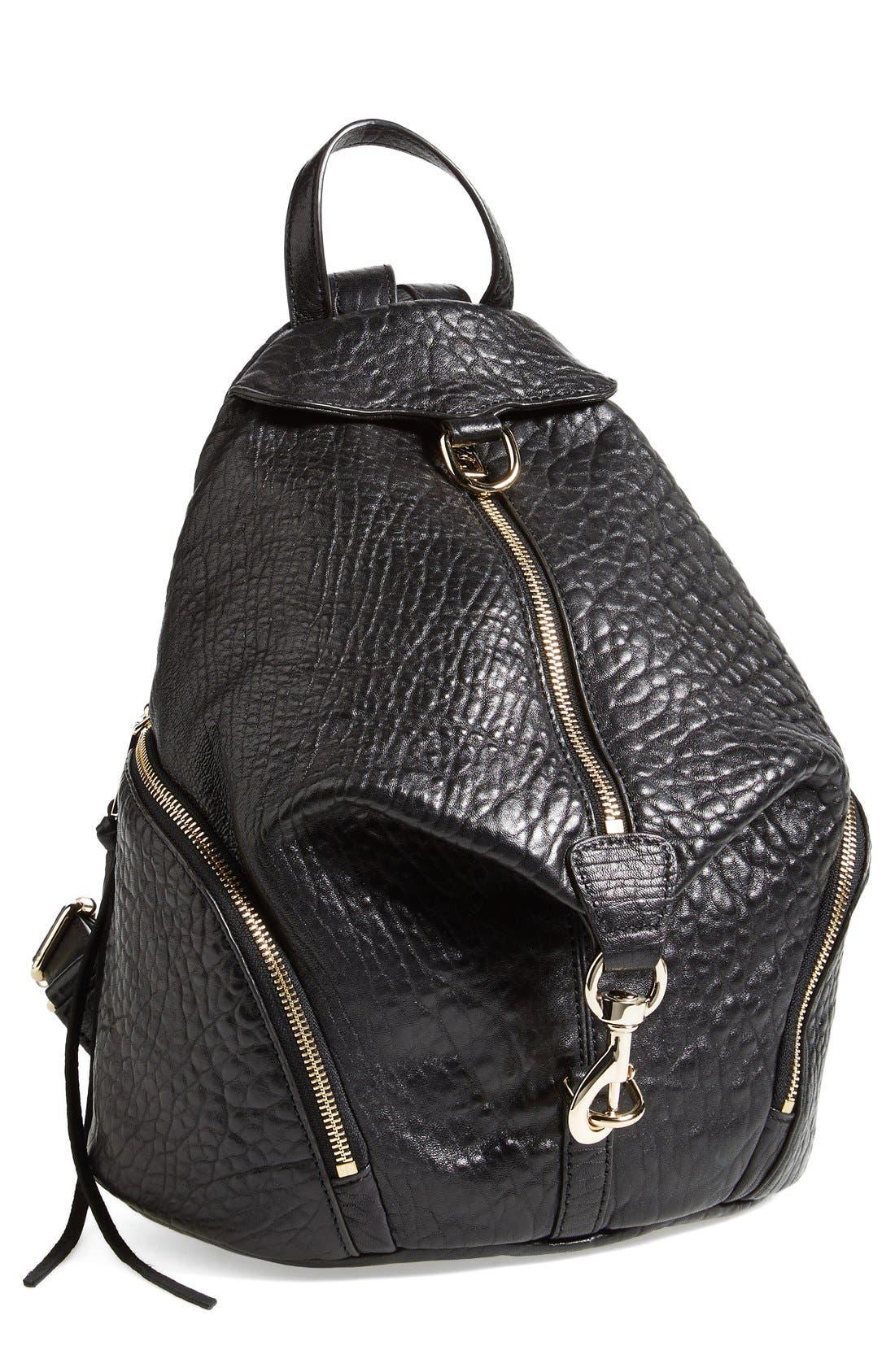 Alternate Image 1 Selected - Rebecca Minkoff 'Julian' Backpack