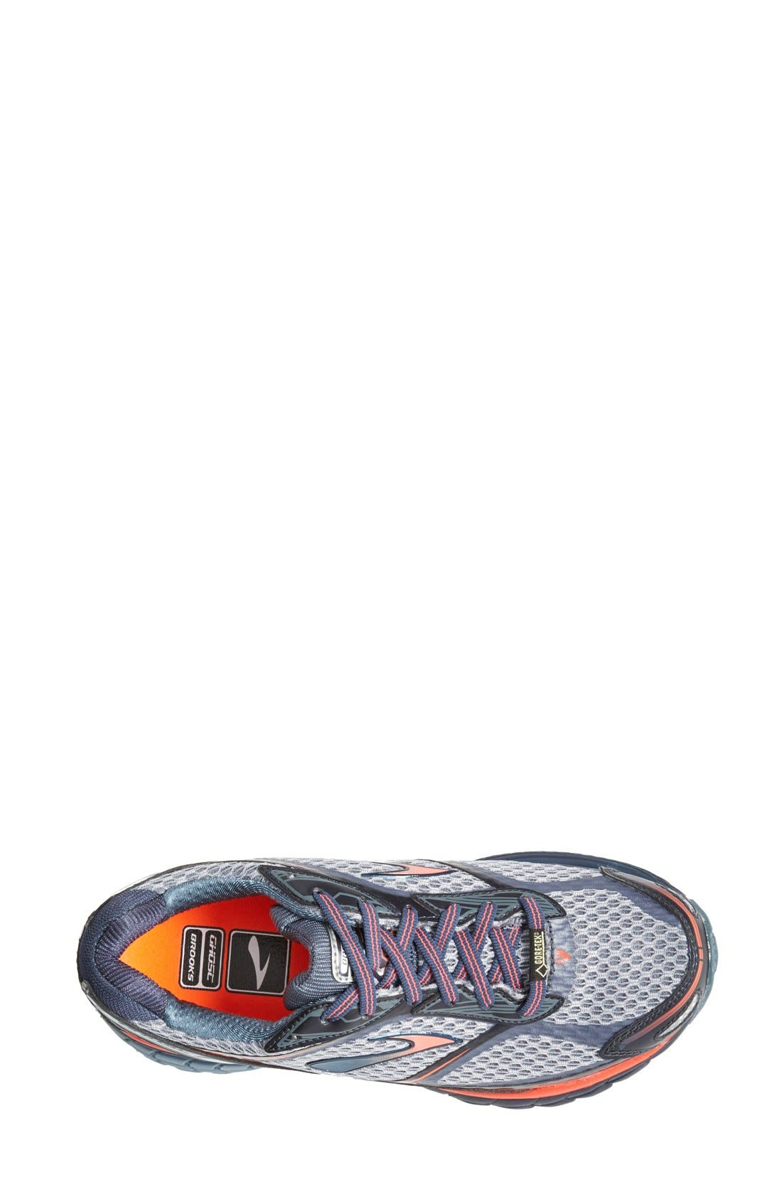 Alternate Image 3  - Brooks 'Ghost 7 GTX' Waterproof Running Shoe (Women)