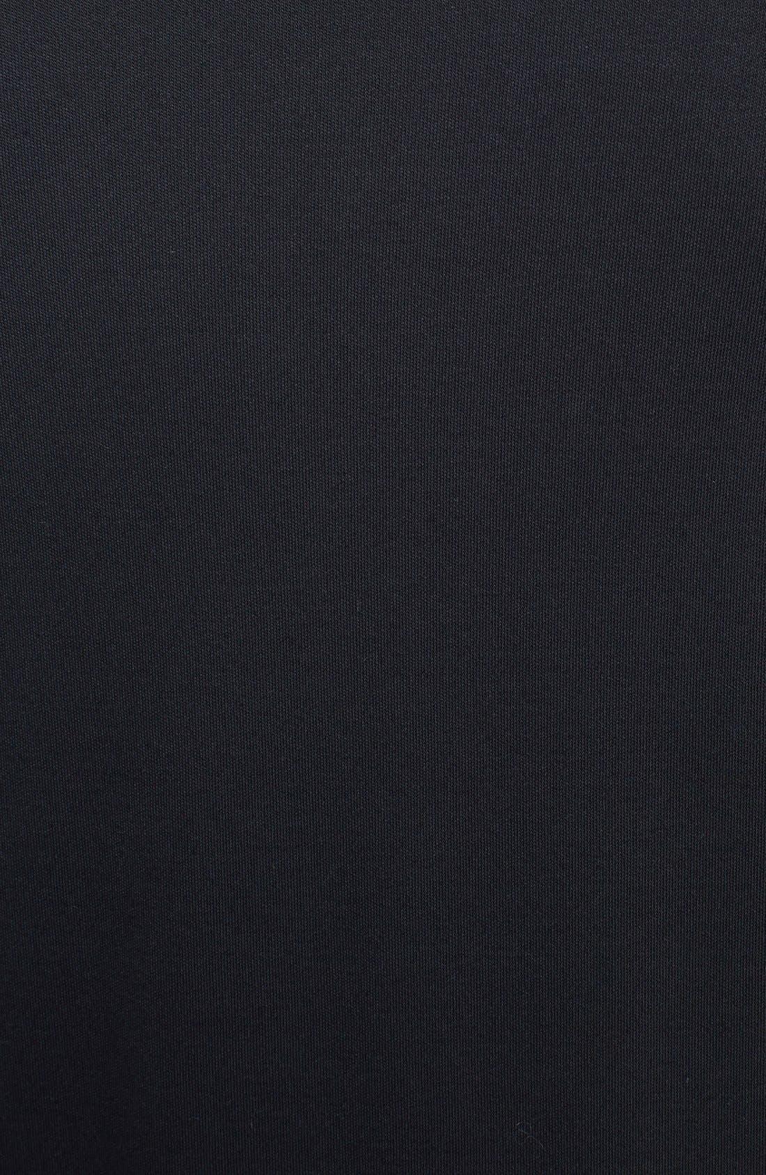 Alternate Image 3  - HUGO 'Dimon' Mock Neck Jacket