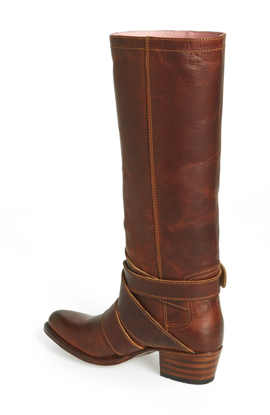 Alternate Image 2  - Sendra 'Leone' Tall Boot (Women)