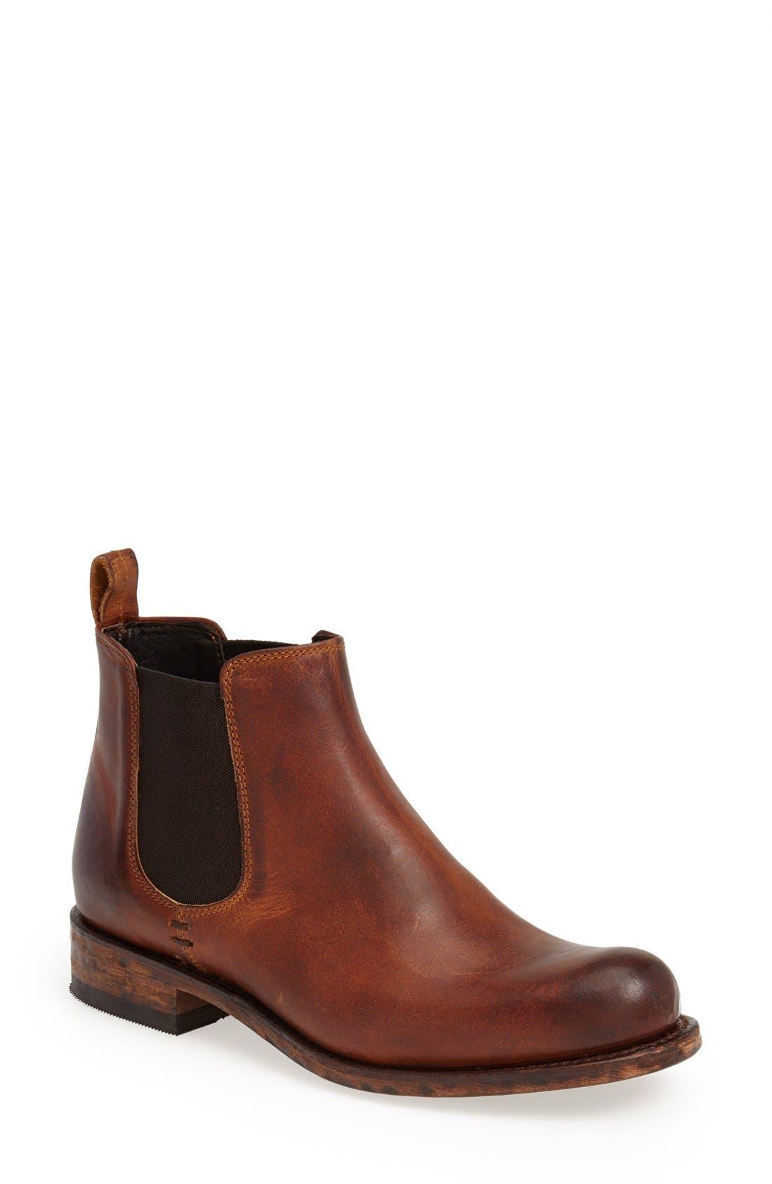 Alternate Image 1 Selected - Sendra 'Barret' Chelsea Boot (Women)