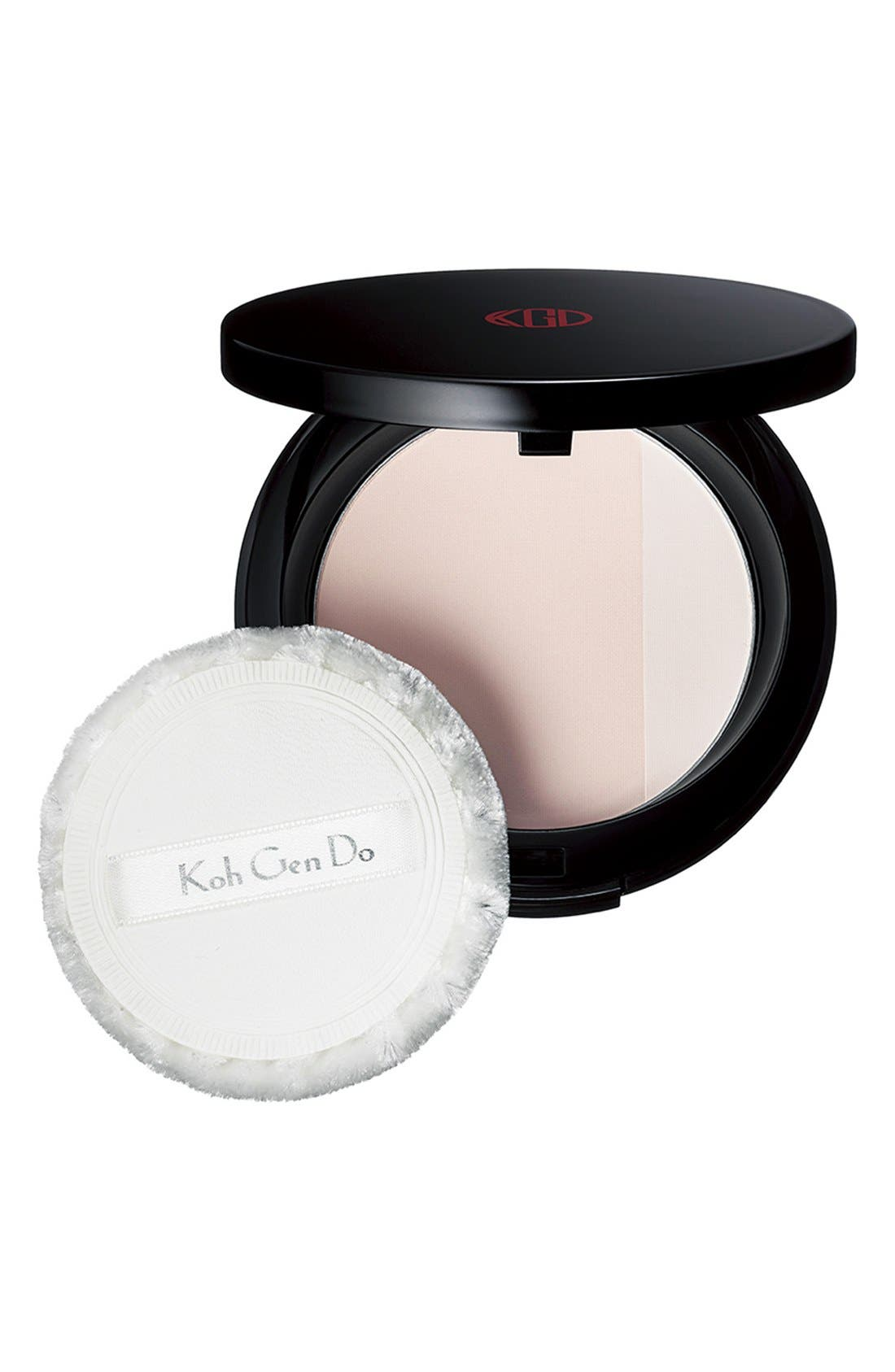 Koh Gen Do 'Maifanshi' Pressed Powder