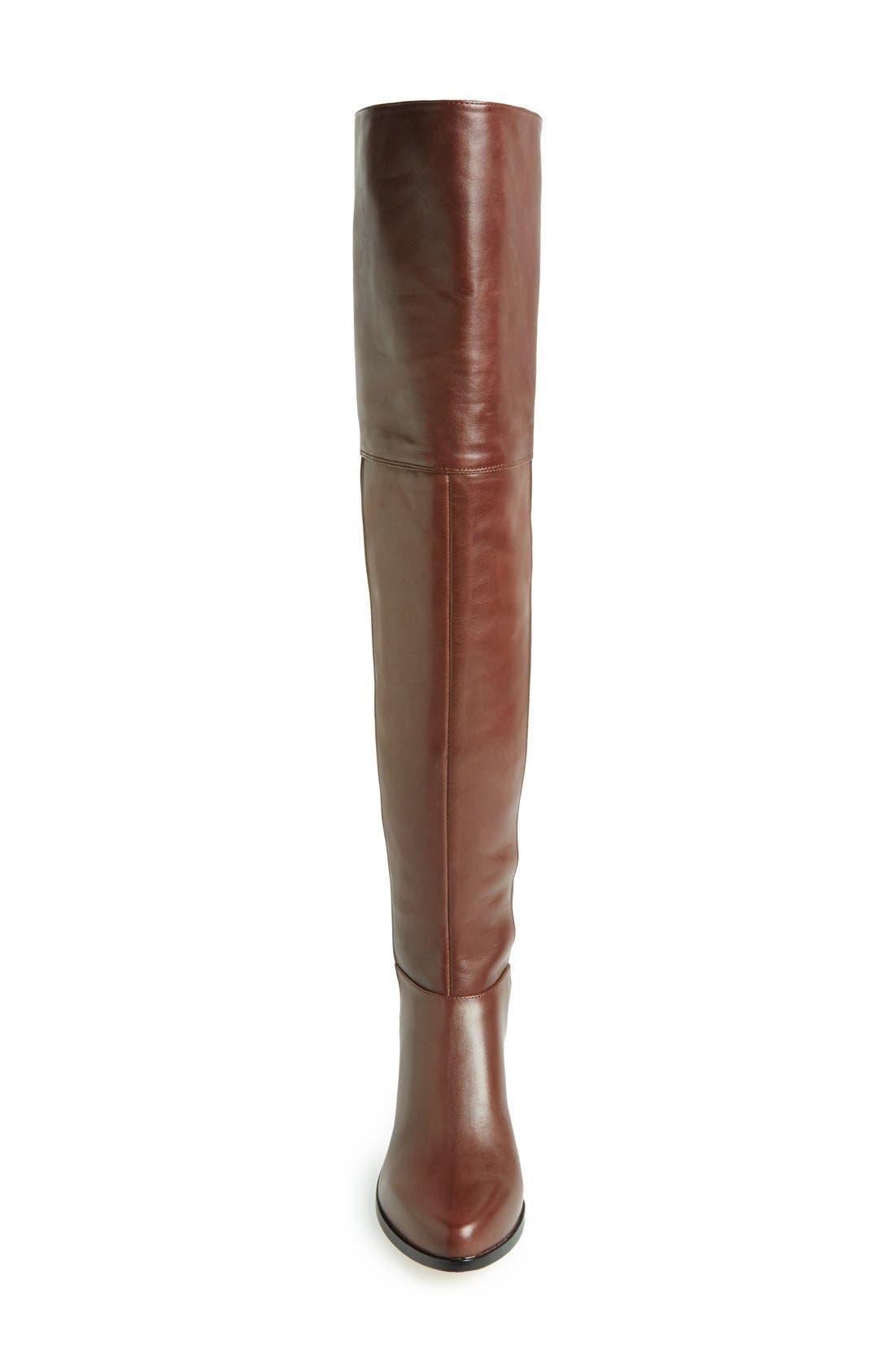Alternate Image 4  - BCBGMAXAZRIA 'Slink' Over the Knee Boot (Women)