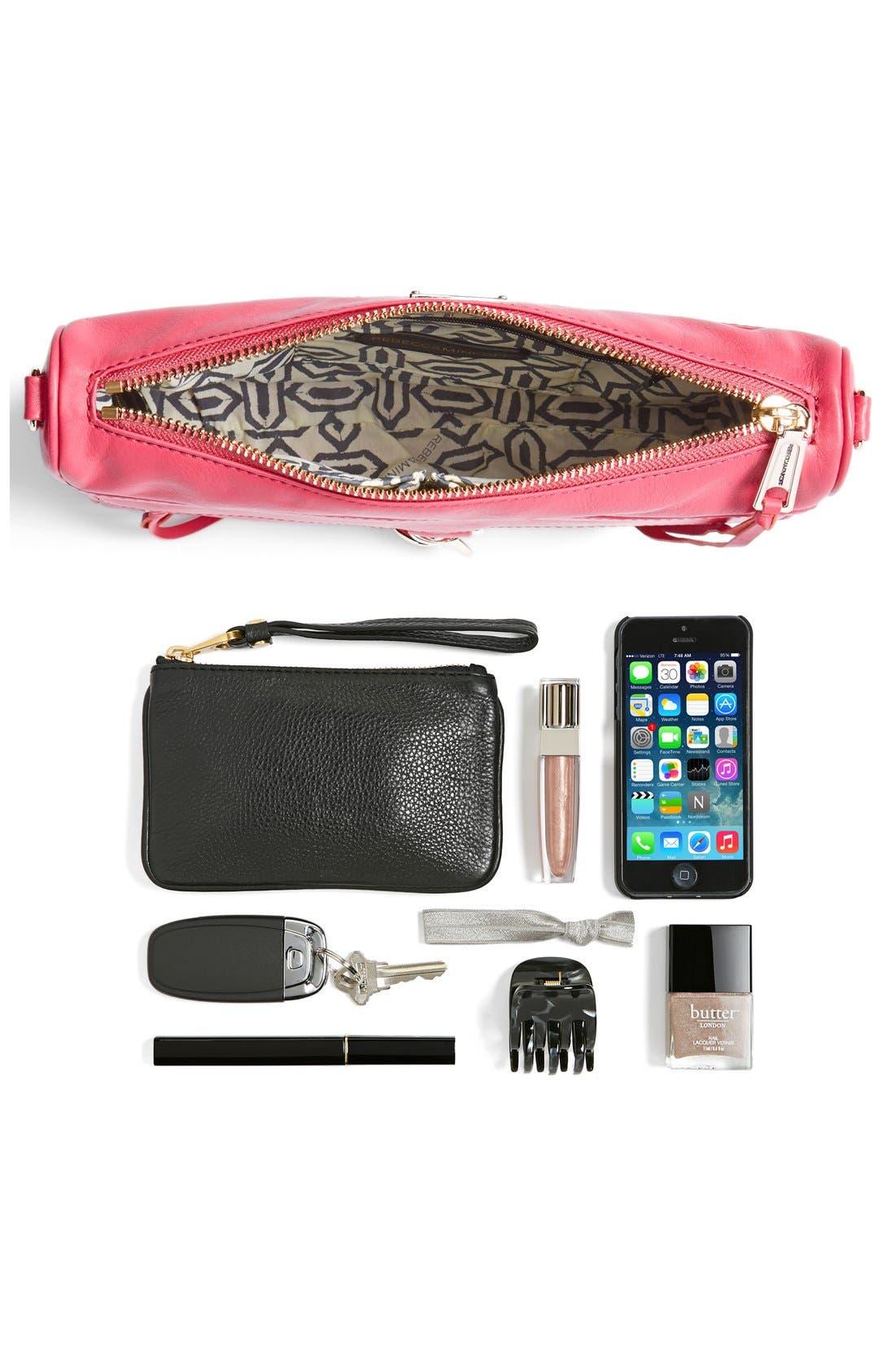 Alternate Image 5  - Rebecca Minkoff 'MAC' Convertible Crossbody Bag