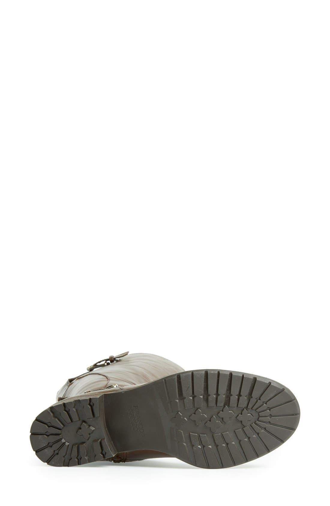 Alternate Image 4  - Franco Sarto 'Perk' Tall Boot (Women)