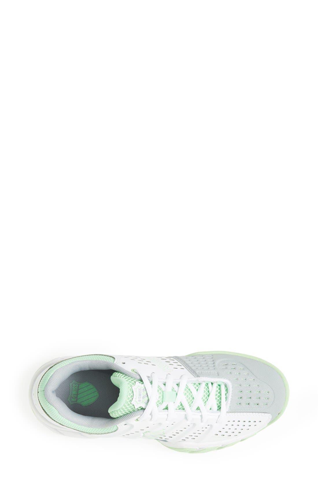 Alternate Image 3  - K-Swiss 'Big Shot Light' Tennis Shoe (Women)