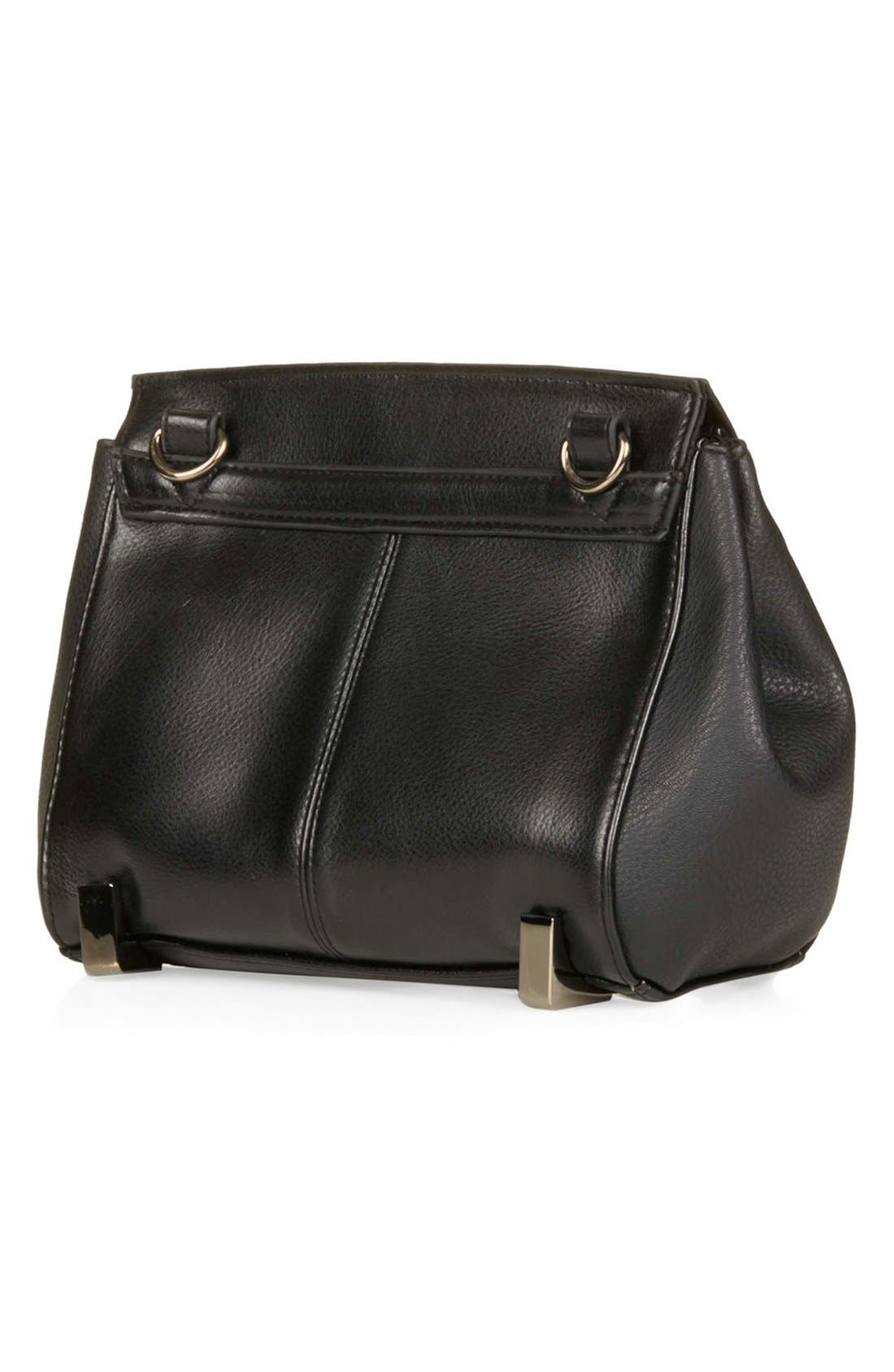 Alternate Image 3  - Topshop Crossbody Bag