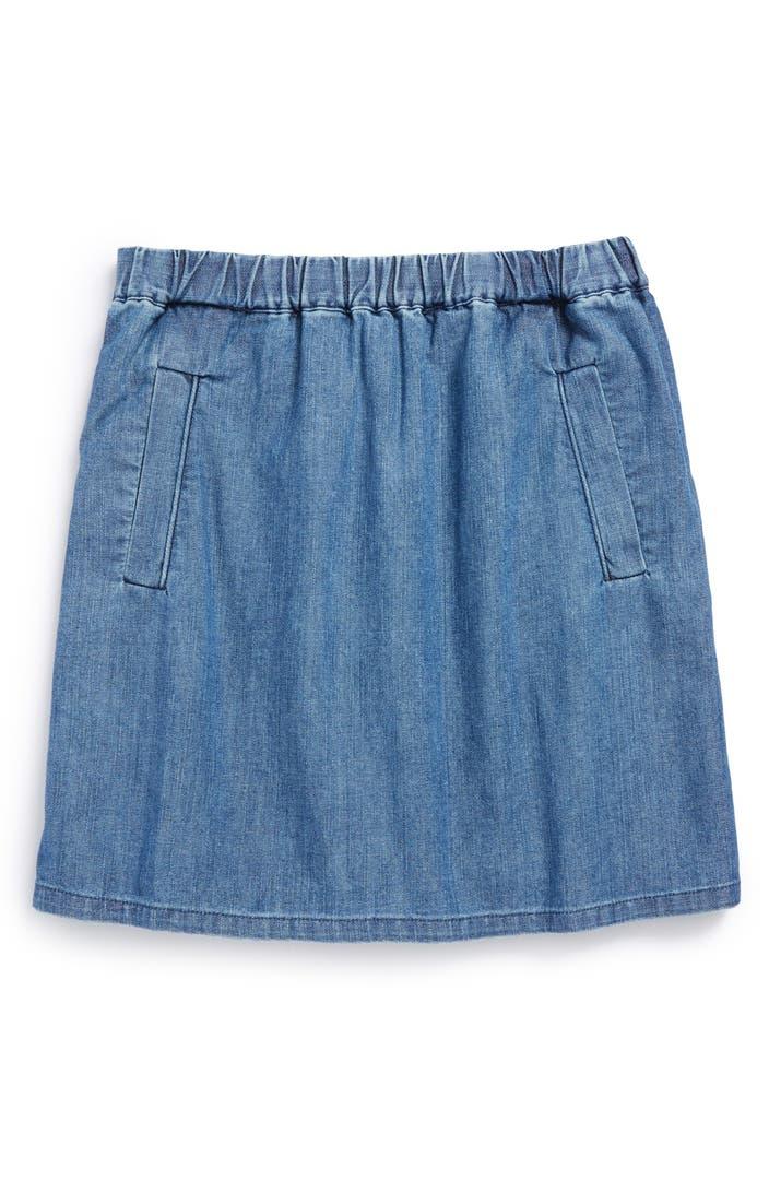 Johnnie b by boden 39 tasha 39 skirt big girls nordstrom for Johnny boden shop