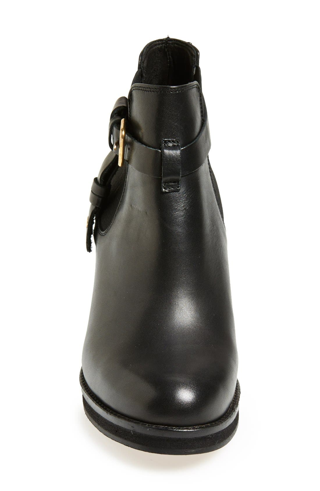 Alternate Image 3  - Topshop 'Mine' Ankle Boot (Women)