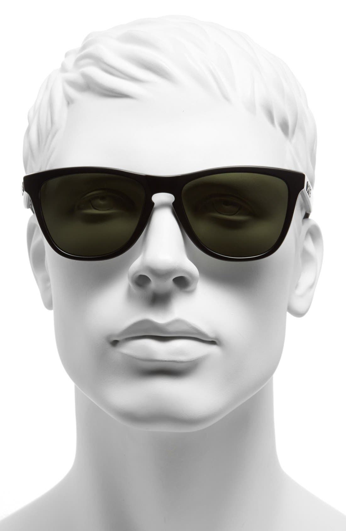 Alternate Image 2  - Oakley 'Alpha Decay Frogskins™' 55mm Sunglasses