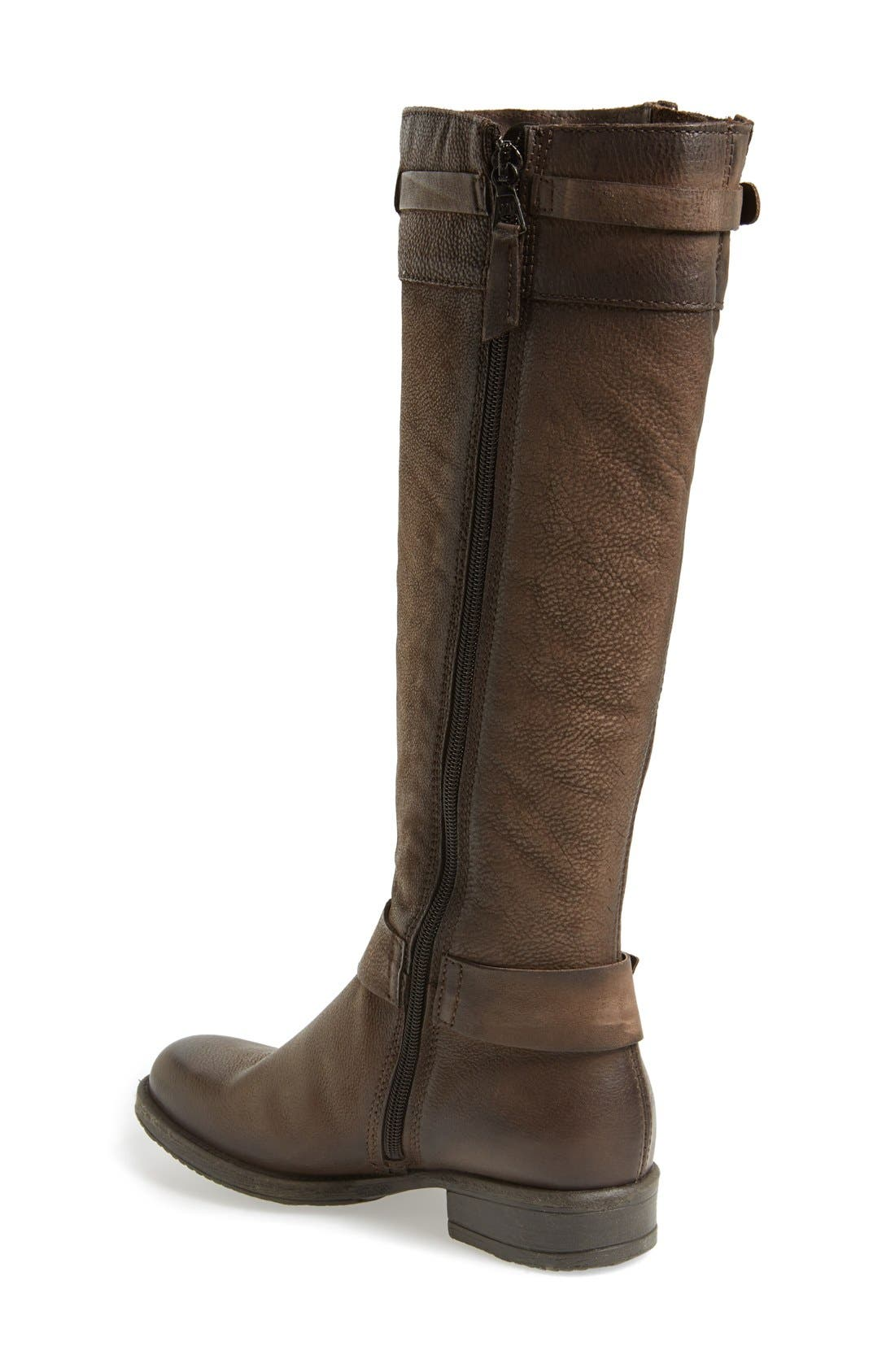 Alternate Image 2  - Miz Mooz 'Nicola' Riding Boot (Women)
