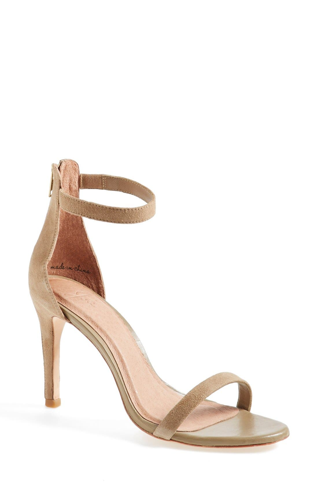 Alternate Image 1 Selected - Joie 'Abbott' Sandal (Women)
