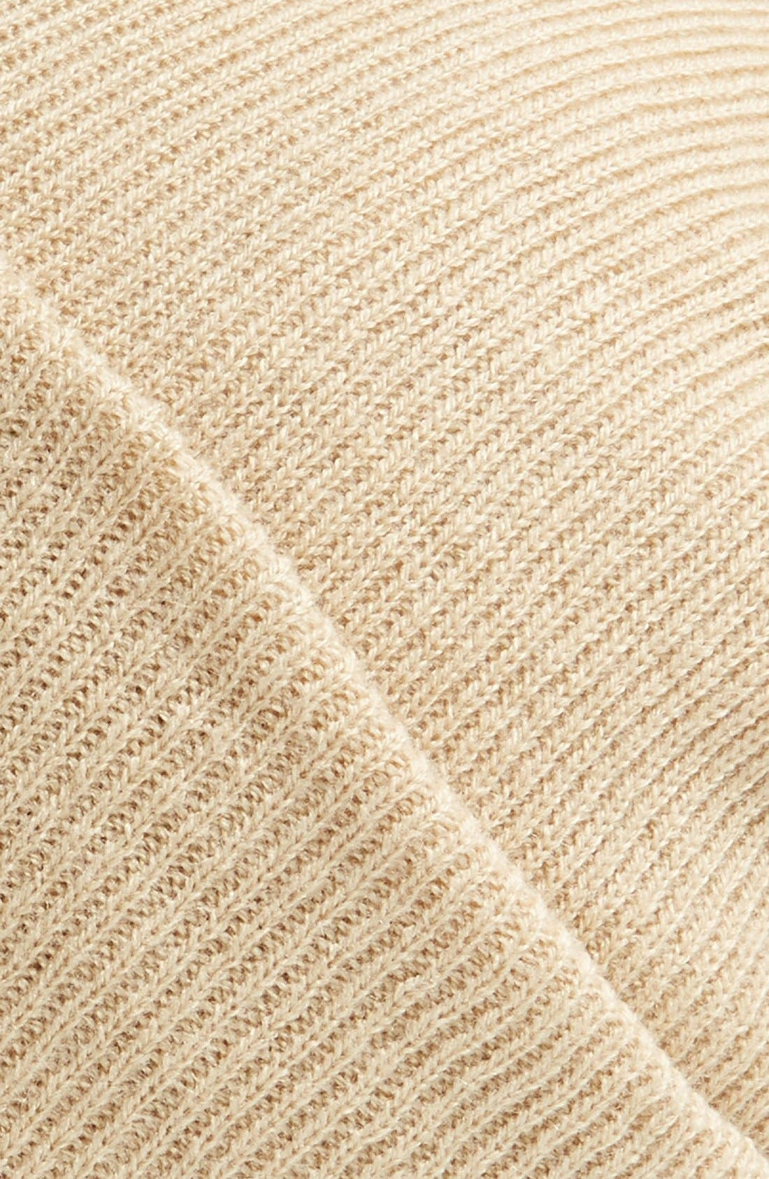 Alternate Image 2  - Herschel Supply Co. 'Abbott' Knit Cap
