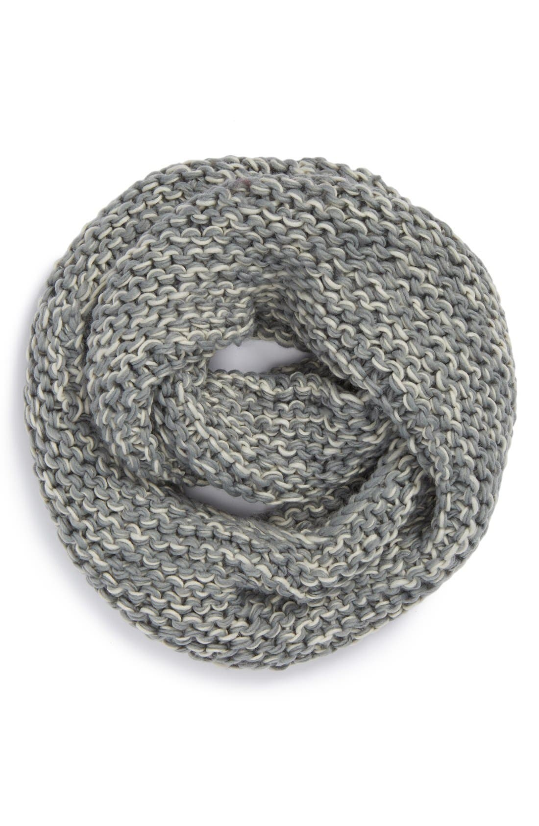 Alternate Image 1 Selected - Bickley + Mitchell Knit Infinity Scarf
