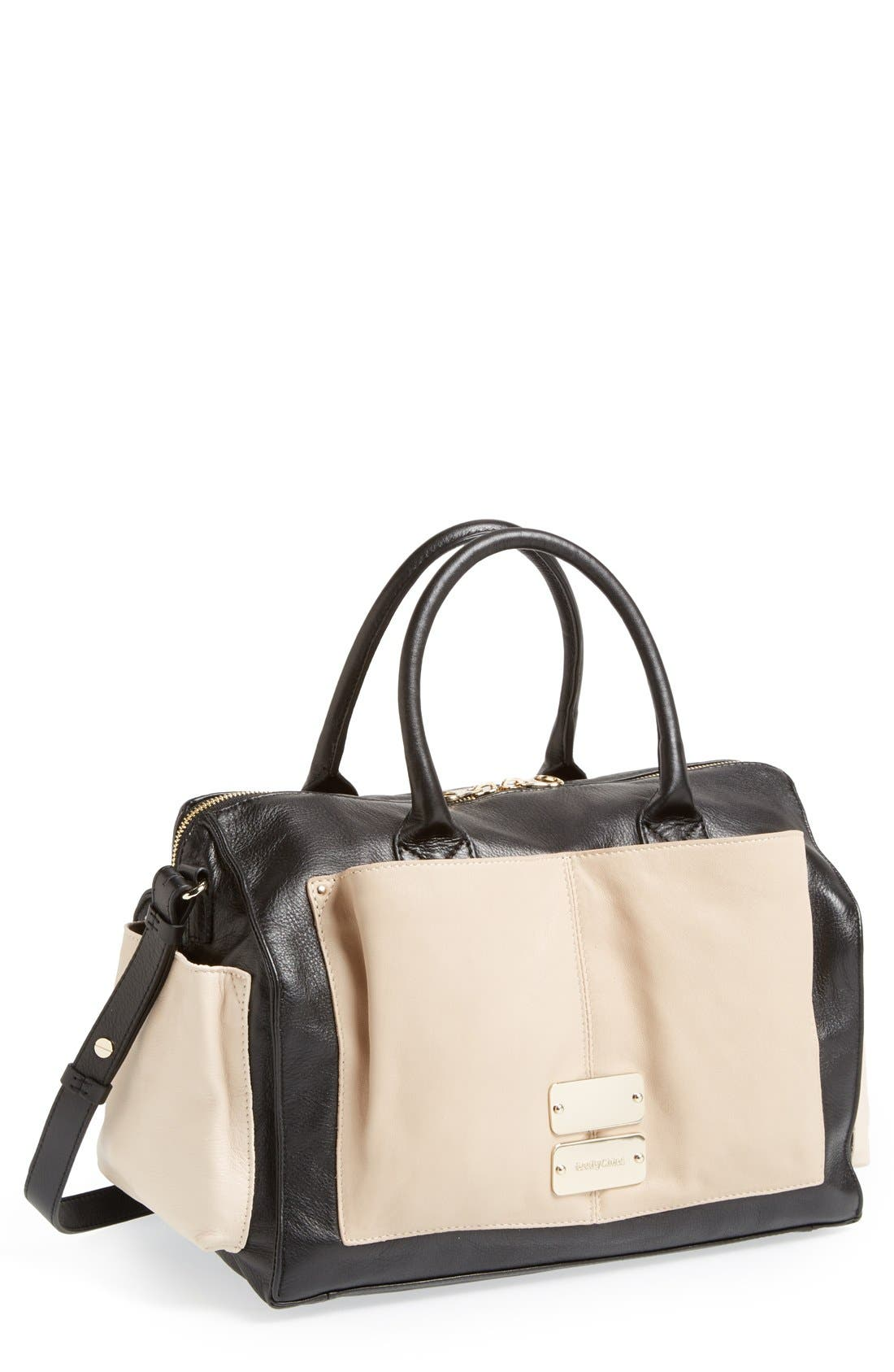 Main Image - See by Chloé 'Nellie' Satchel