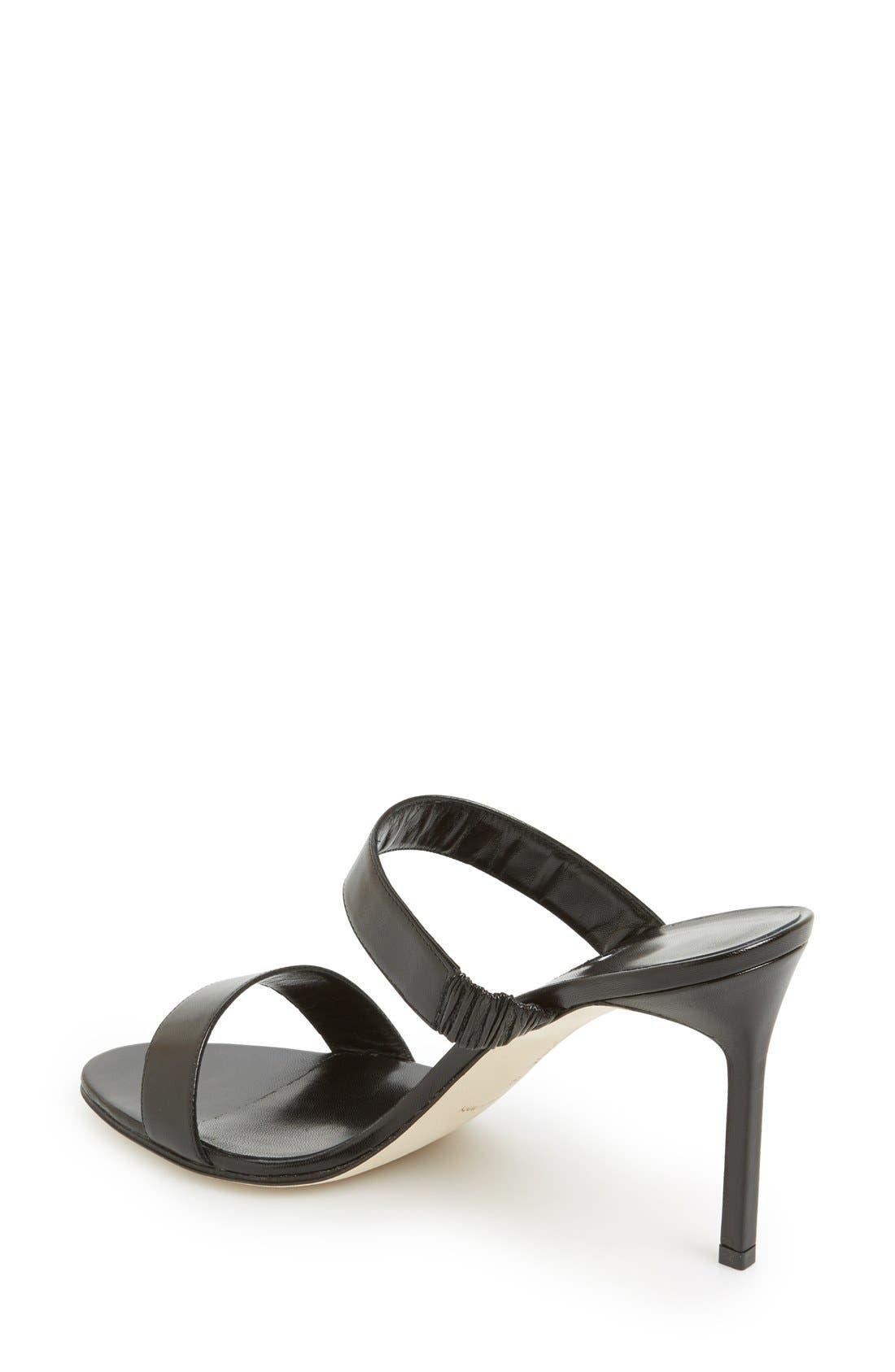 Alternate Image 2  - Manolo Blahnik 'Muluca' Slide Sandal (Women)