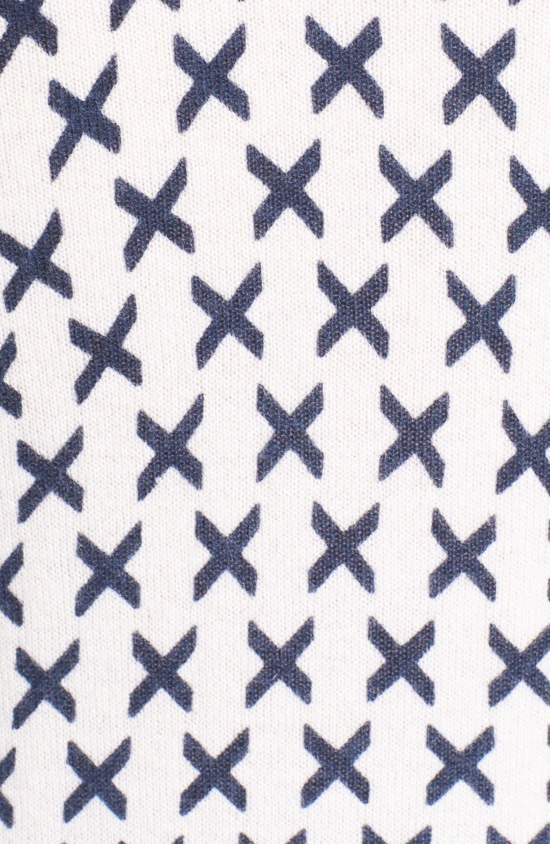 Alternate Image 3  - Equipment 'Shane' Crewneck Cashmere Sweater