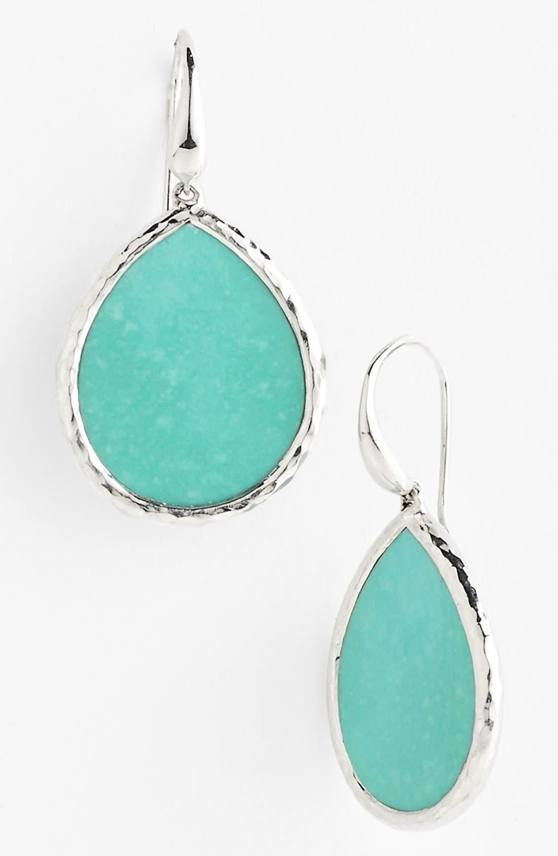 Alternate Image 1 Selected - Ippolita 'Rock Candy' Small Teardrop Earrings