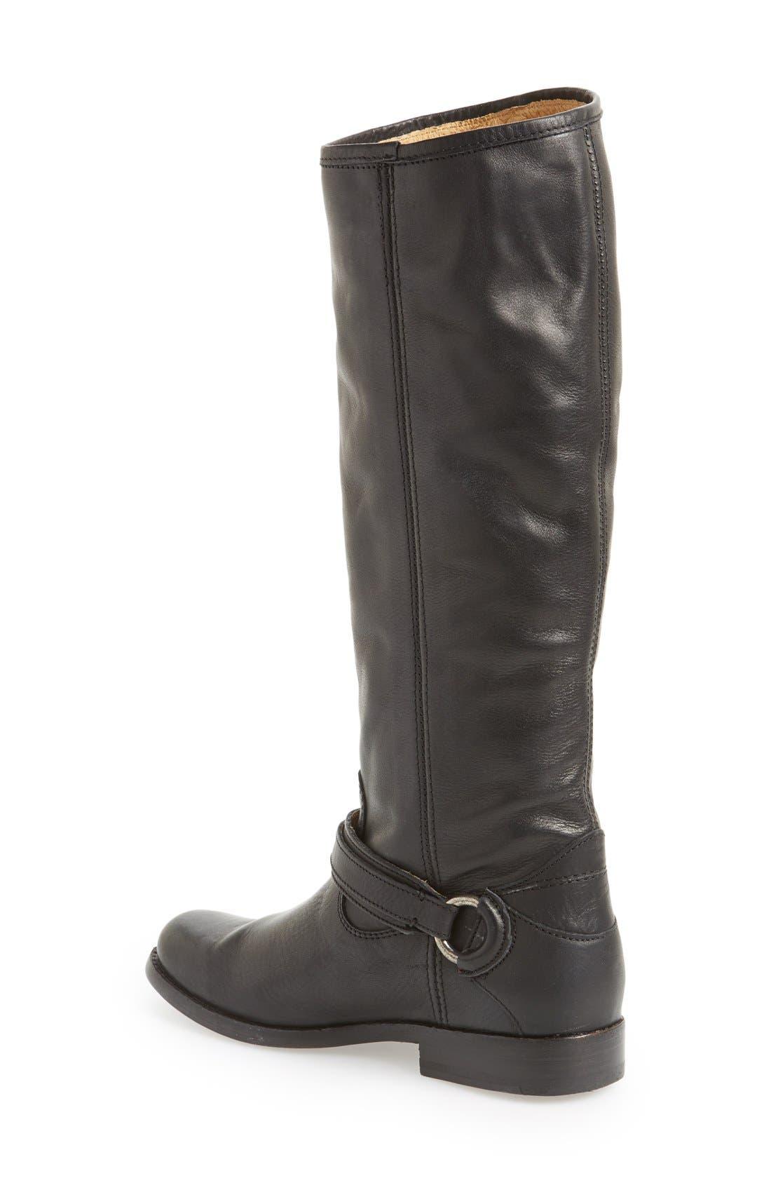 Alternate Image 2  - Frye 'Phillip' Tall Boot (Women)