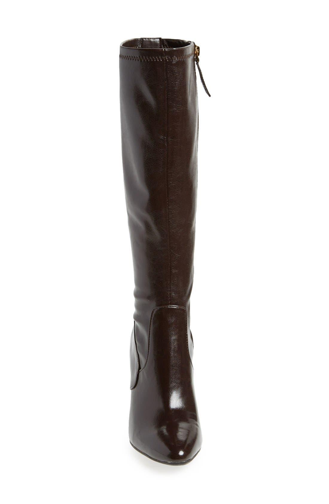 Alternate Image 3  - Franco Sarto 'Coralla' Tall Boot (Women)