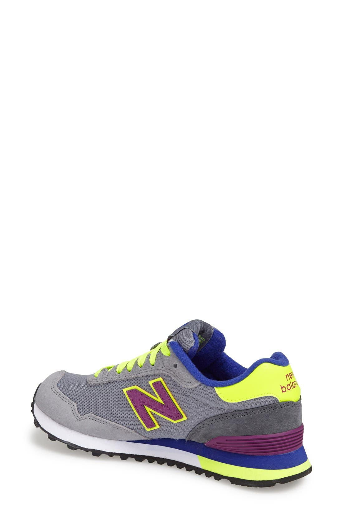 Alternate Image 2  - New Balance '515' Sneaker (Women)