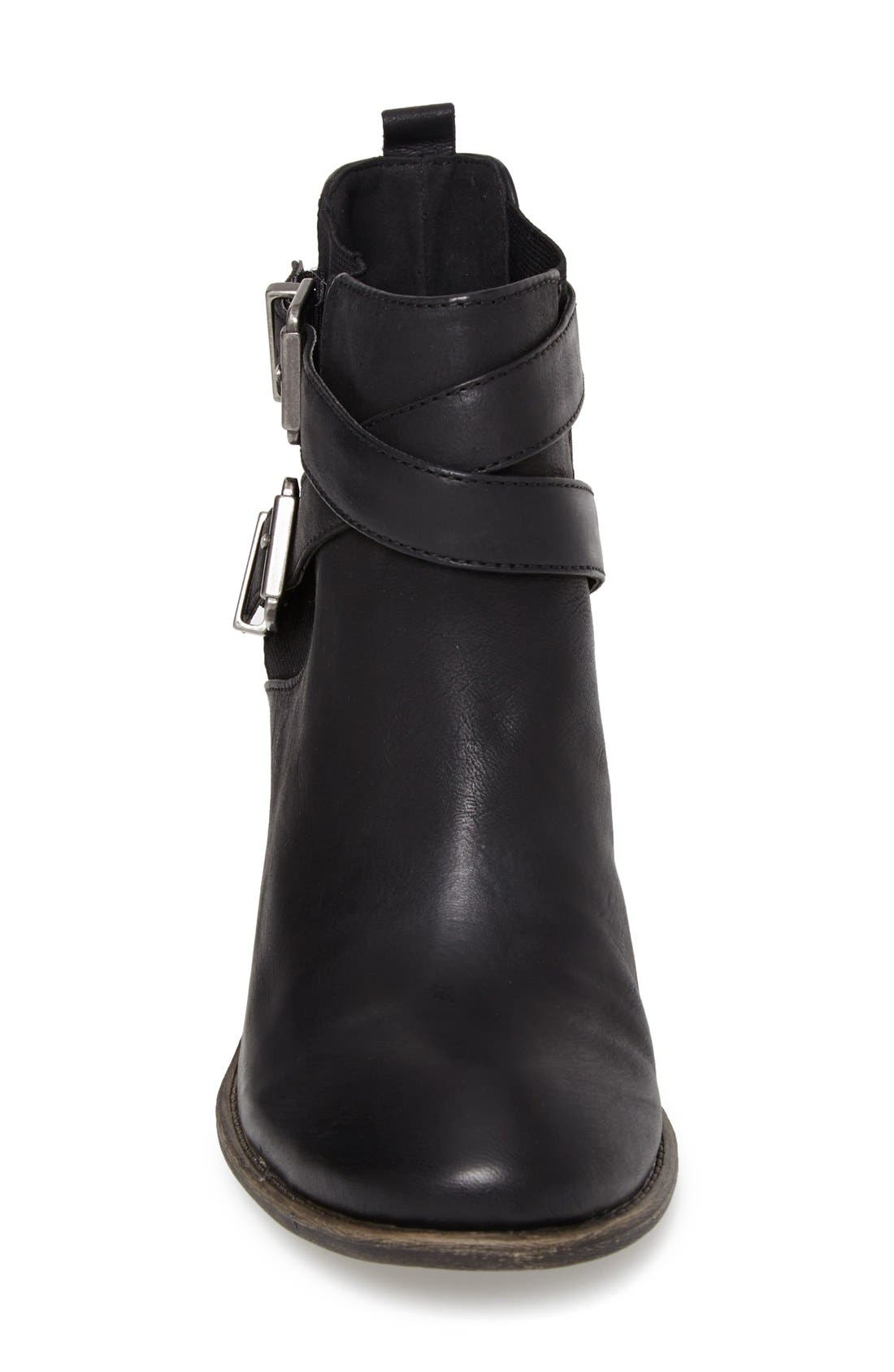 Alternate Image 3  - Sole Society 'Maris' Leather Bootie (Women)