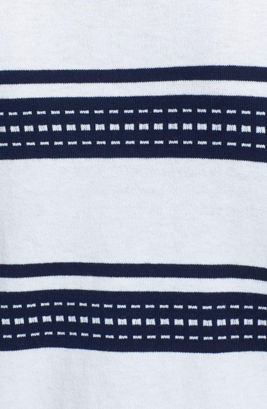 Alternate Image 3  - Equipment 'Shane' Stripe Sweater