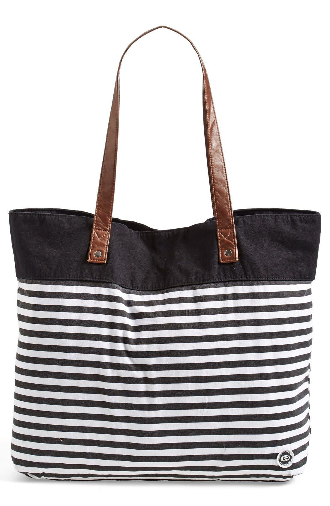 Main Image - Rip Curl 'That Stripe' Beach Bag