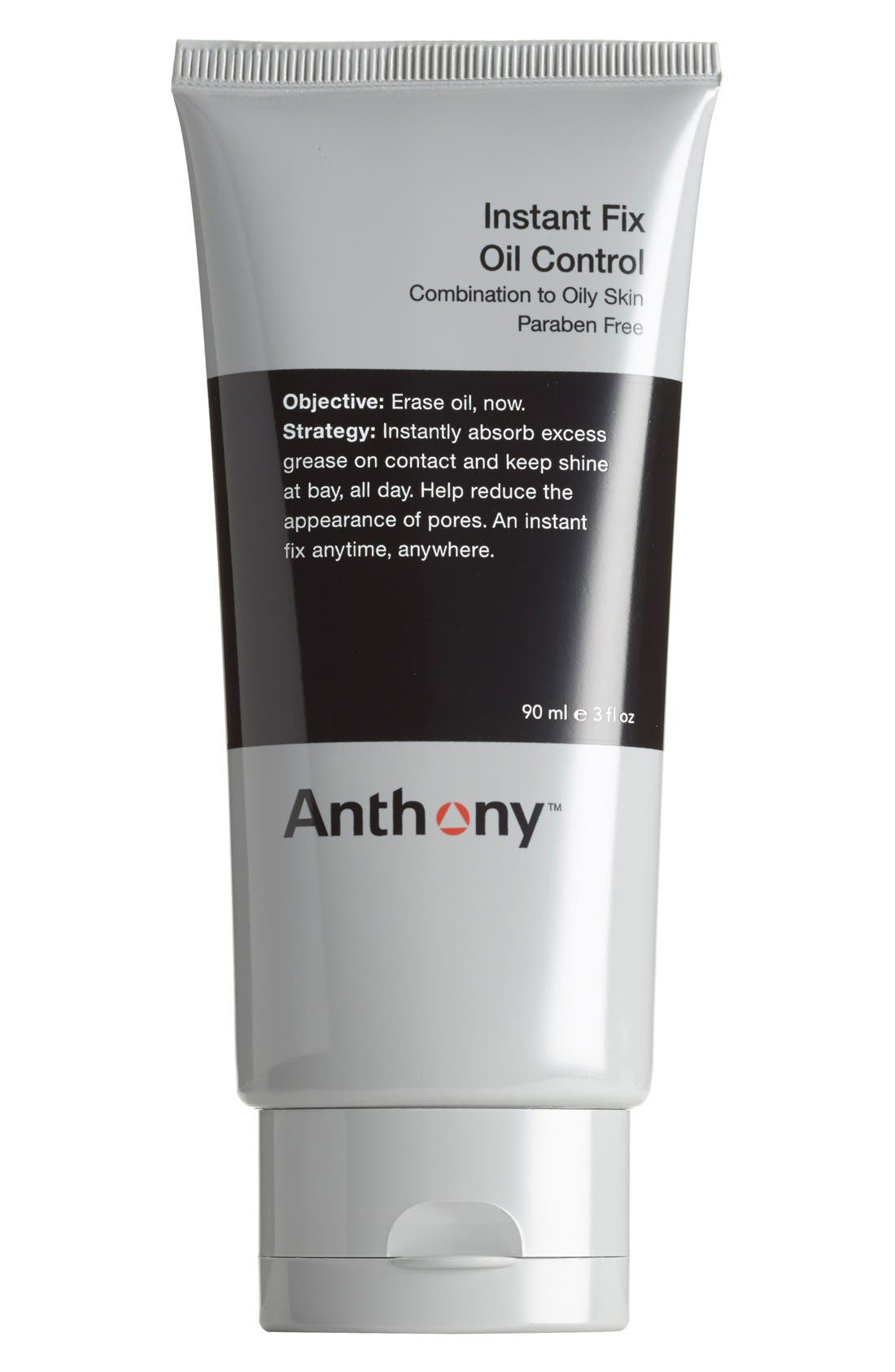Anthony™ 'Instant Fix' Oil Control Mattifier