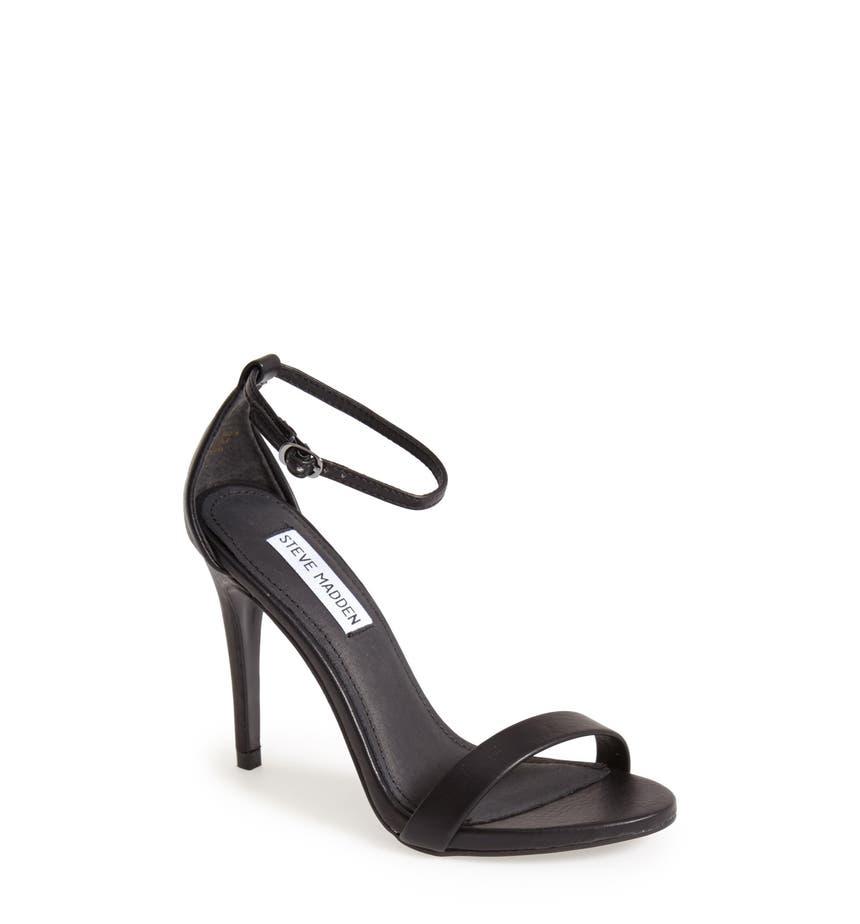 Black sandals heels - Black Sandals Heels 48