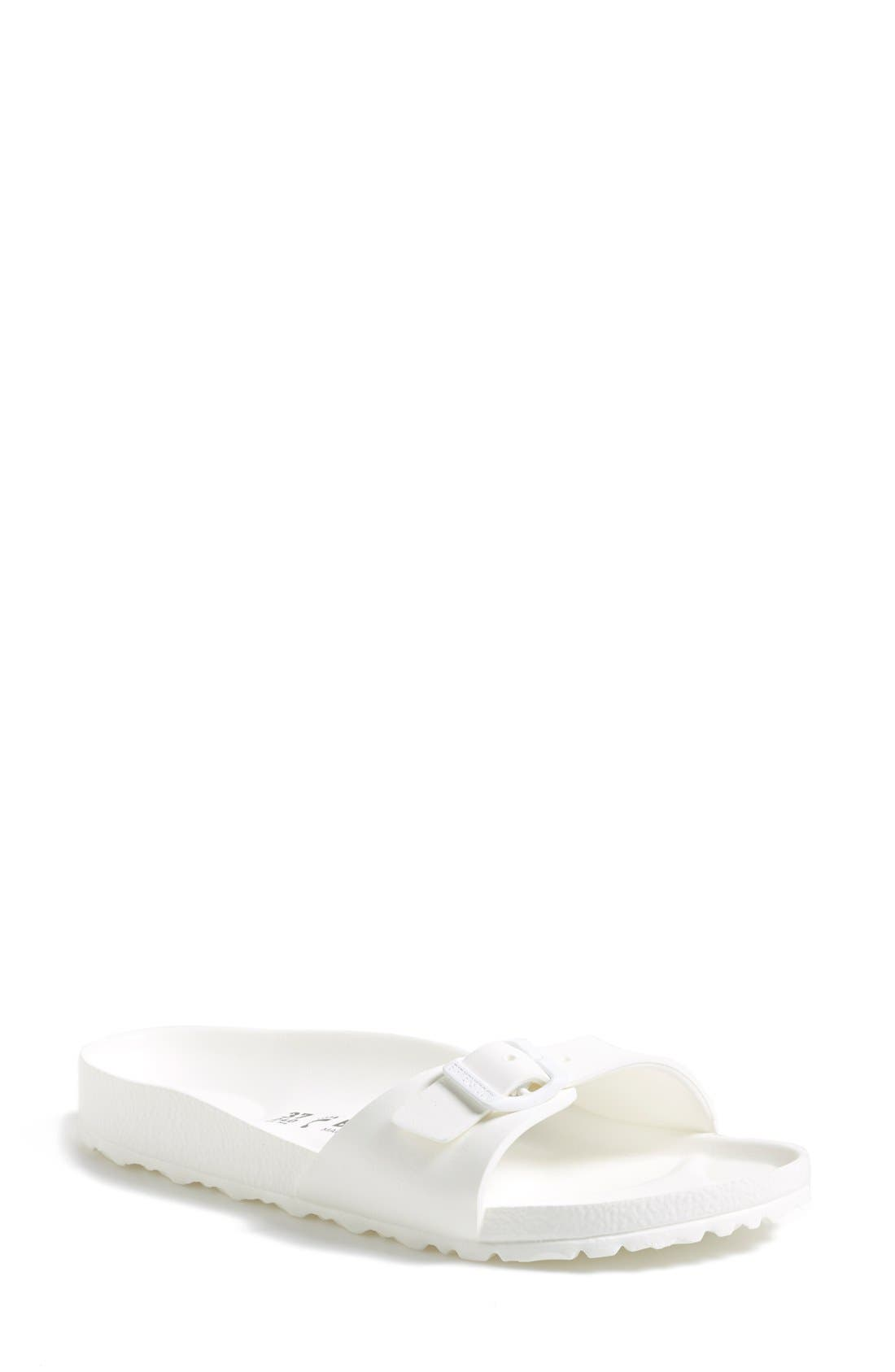 Birkenstock 'Essentials - Madrid' Slide Sandal (Women)