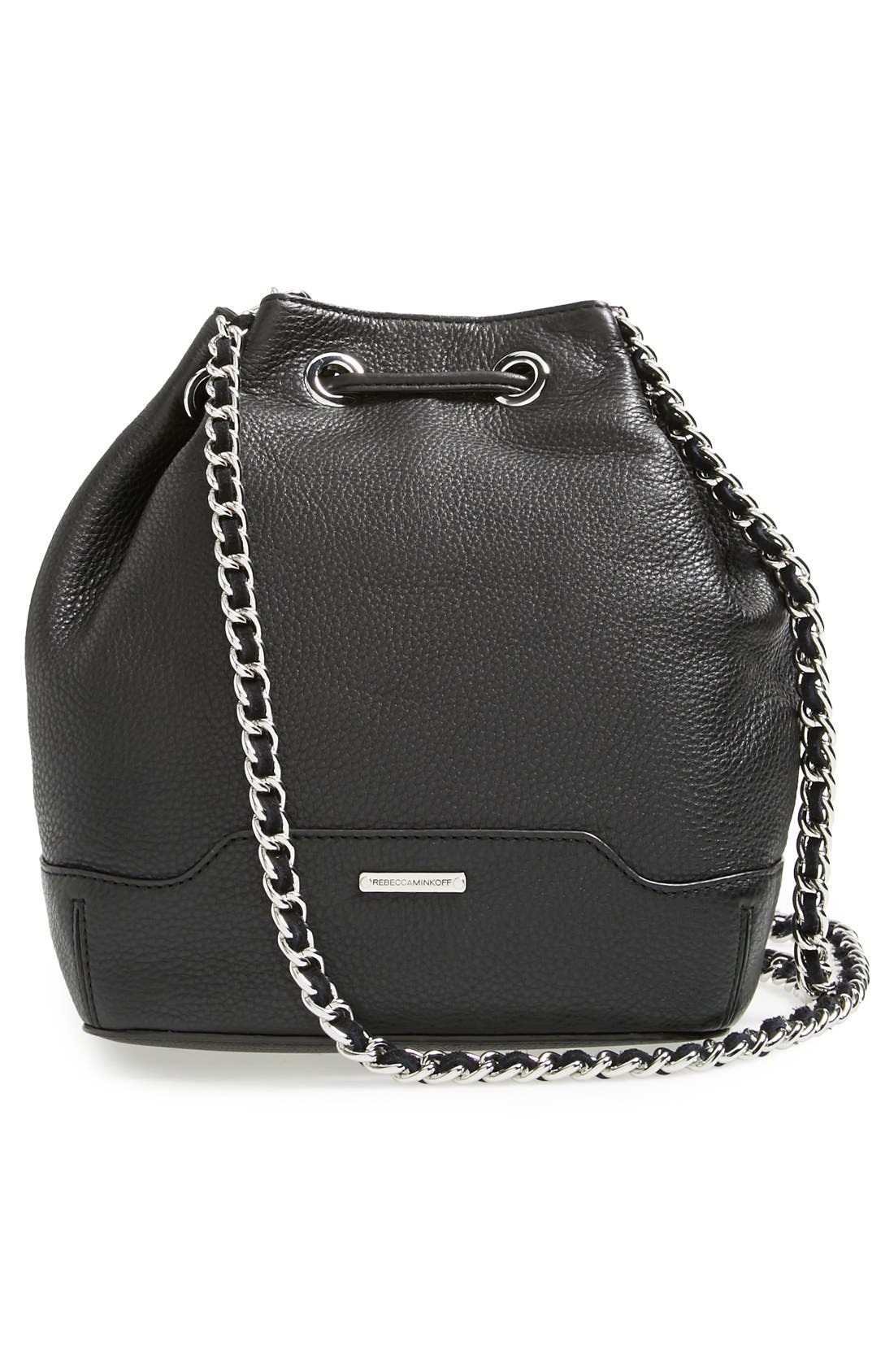 Alternate Image 3  - Rebecca Minkoff 'Lexi' Convertible Bucket Bag
