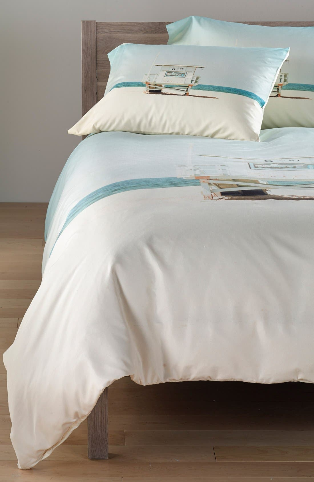 DENY Designs Bree Madden 5th St. Duvet Cover & Sham Set