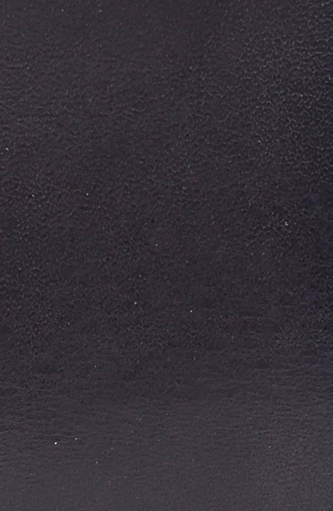 Alternate Image 2  - Frye Jet Leather Belt