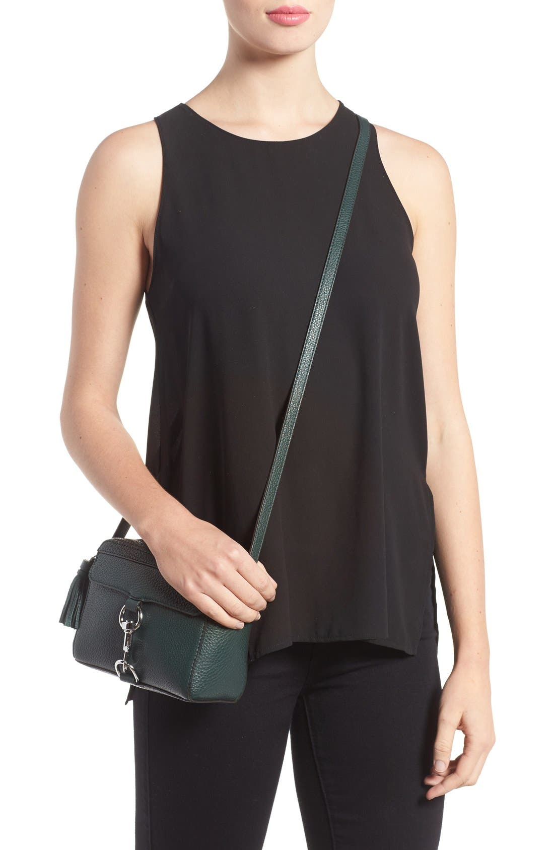 Alternate Image 2  - Rebecca Minkoff MAB Camera Bag