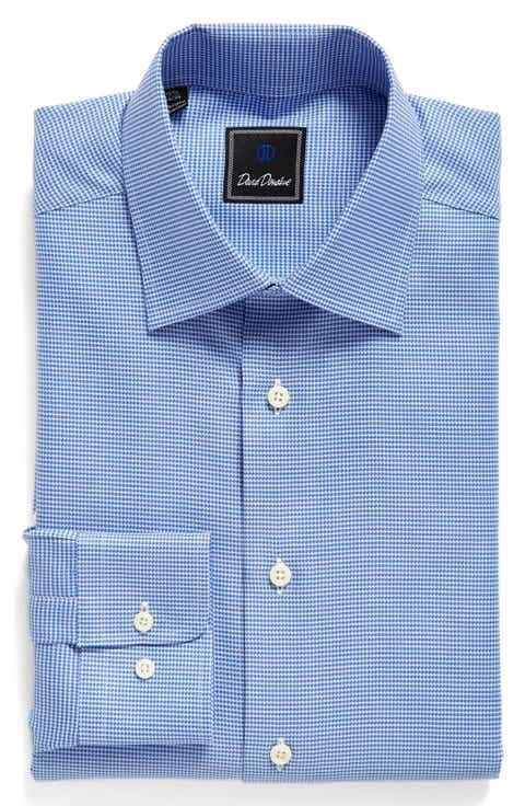 Regular Fit Dress Shirts For Men Nordstrom