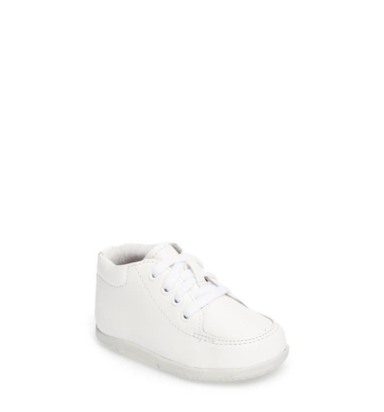 Stride Rite Grayson Sneaker Baby Walker Amp Toddler