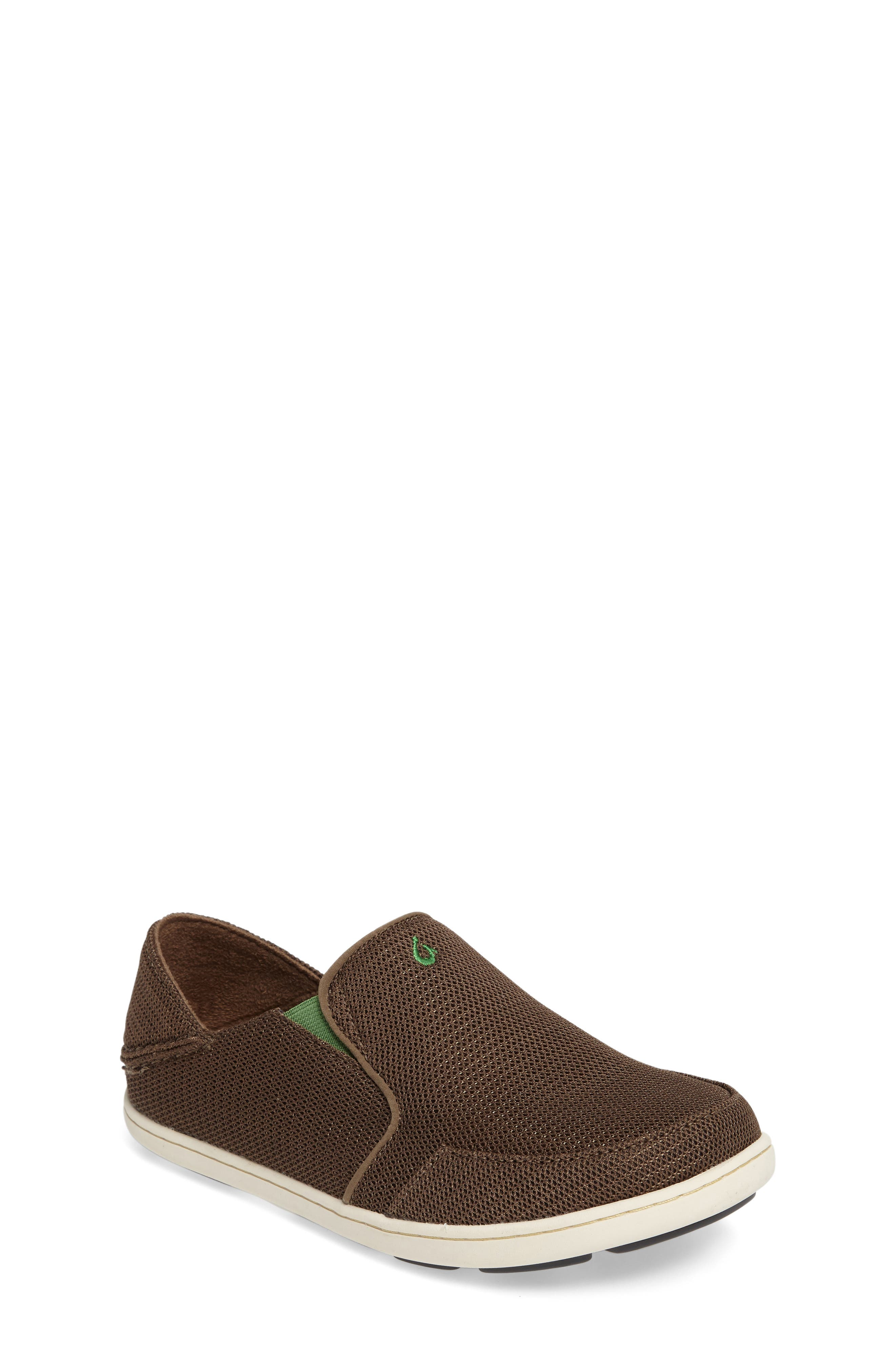 OluKai 'Nohea' Mesh Shoe (Toddler, Little Kid & Big Kid)