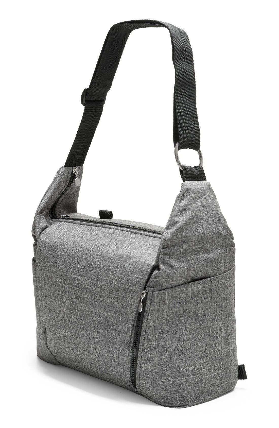 Alternate Image 4  - Stokke Changing Diaper Bag