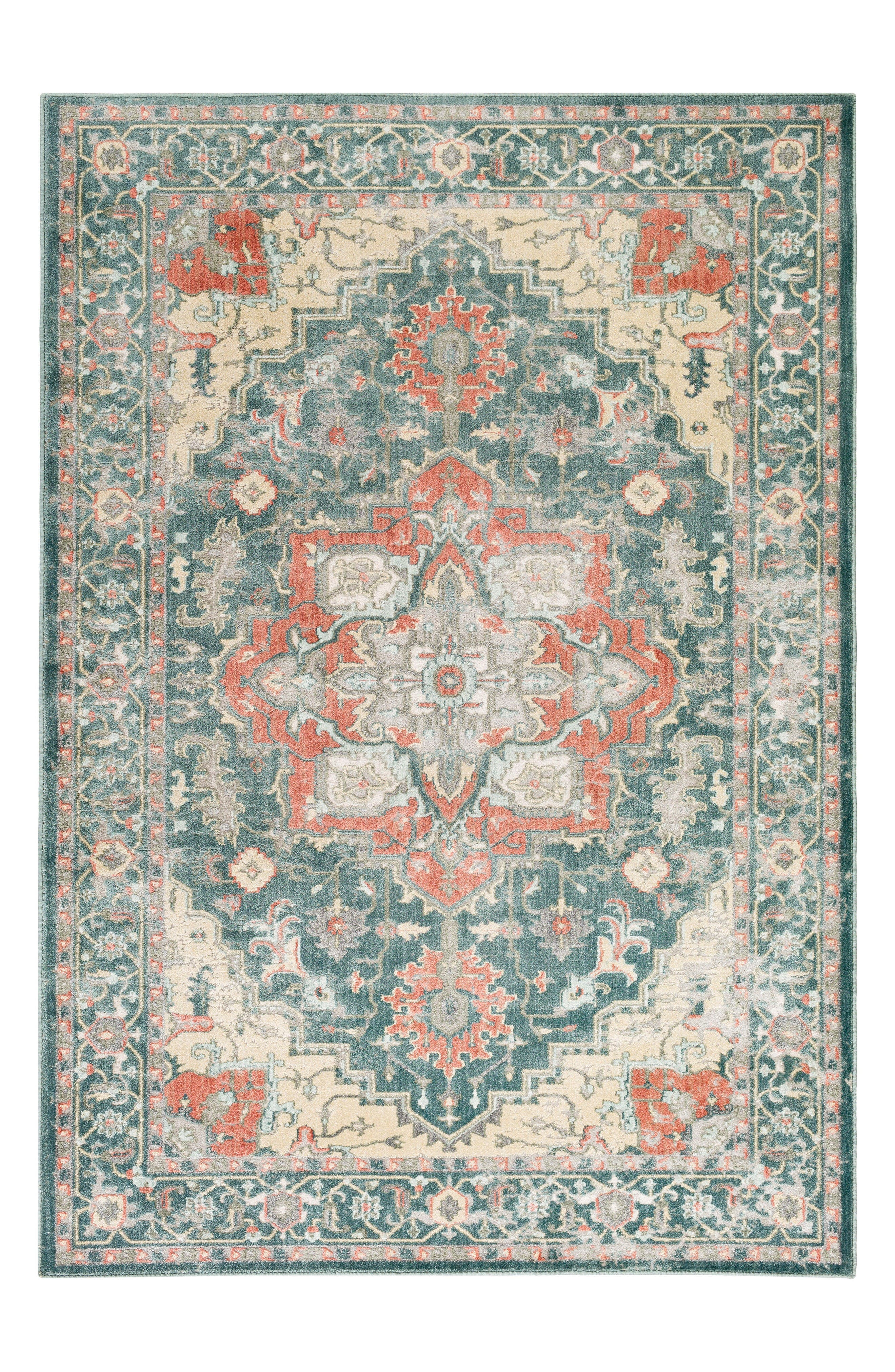 Surya Home Madrid Rug