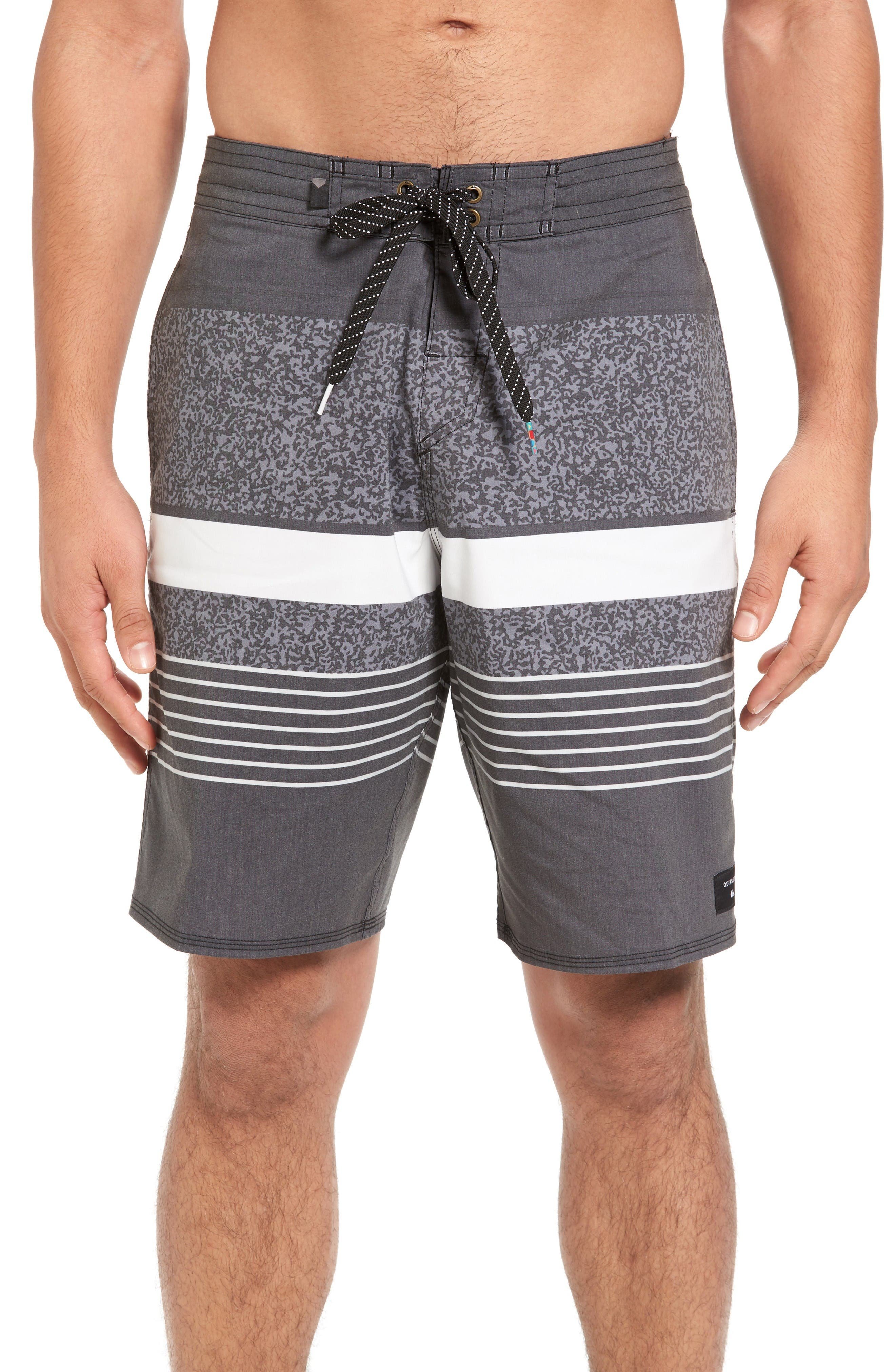 Quiksilver Swell Vision Board Shorts
