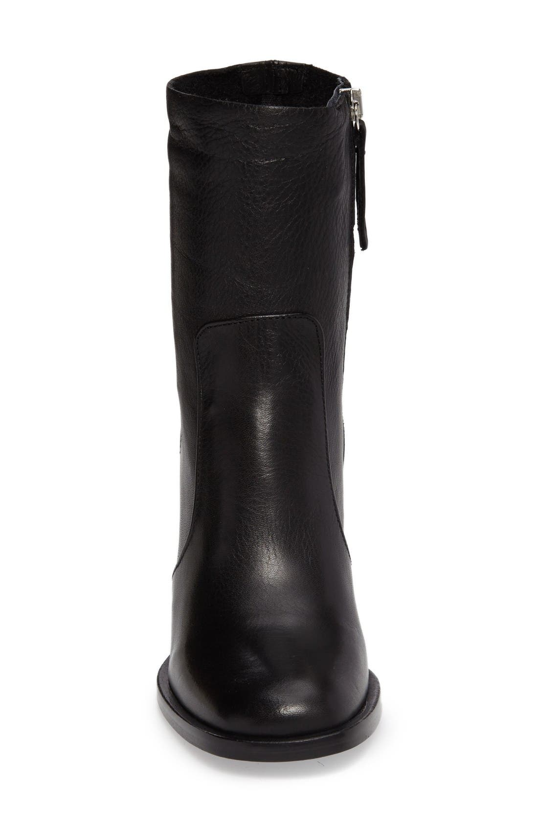 Alternate Image 3  - Topshop Maple Sock Boot (Women)