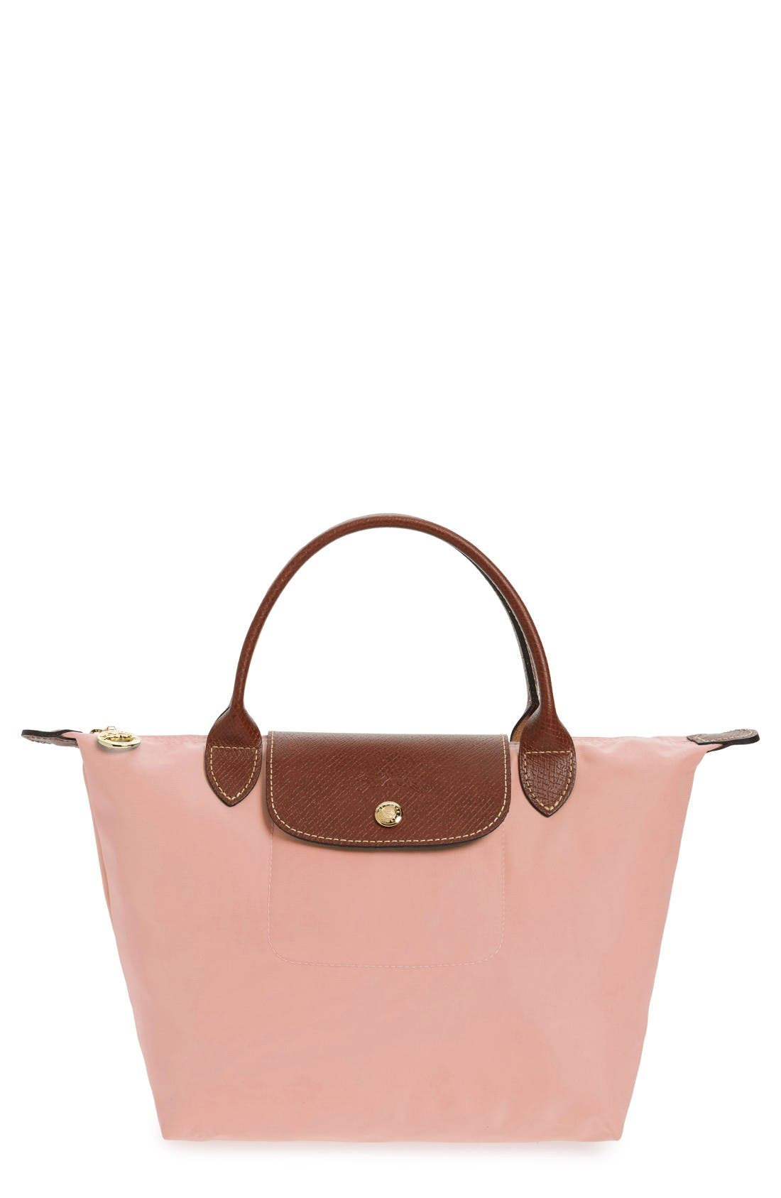 Alternate Image 1 Selected - Longchamp 'Mini Le Pliage' Handbag