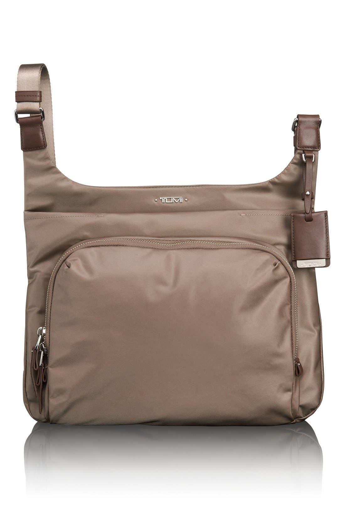 Alternate Image 1 Selected - Tumi 'Voyager - Sumatra' Crossbody Bag