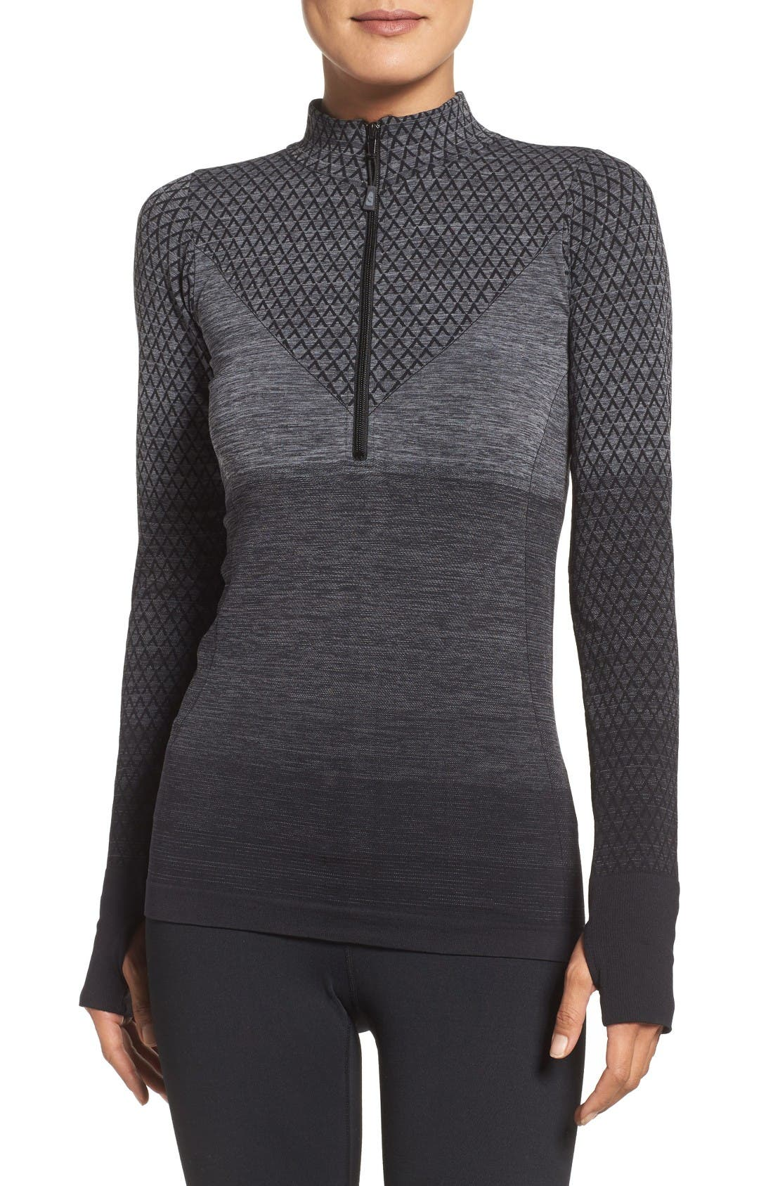 CLIMAWEAR Catch Me If You Can Running Pullover